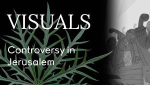 Visual - Jerusalem